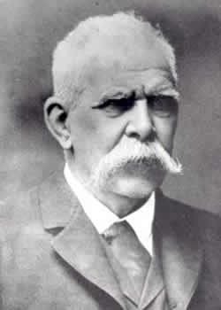 Biografía de Luis Augusto Huergo