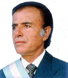 Presidentes de la Historia Argentina