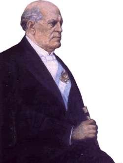 Biografía y homenaje a Domingo Faustino Sarmiento