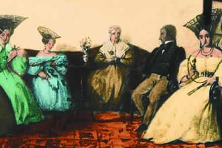 Historia Argentina - Período de Juan Manuel de Rosas - 2º Gobernacion de Rosas (1835-1852) - Año 1847