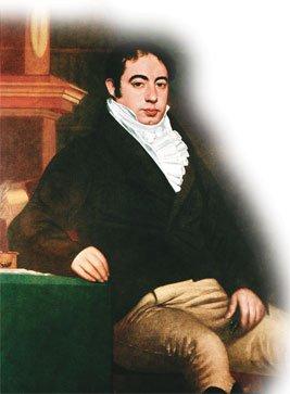 Historia Argentina - Unitarios y Federales - Congreso Constituyente (1824-1826) - Presidencia de Rivadavia - Rivadavia presidente